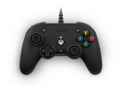 XBOX SERIES PRO COMPACT CONTROLLER - BLACK